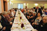 Dzień Seniora w Krościenku Wyżnym i uroczystość wręczenia Medali za Długoletnie Pożycie Małżeńskie