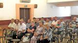 Zebranie Wiejskie sołectwa Krościenko Wyżne