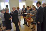 Dzień Seniora w Pustynach i uroczystość wręczenia Medali za Długoletnie Pożycie Małżeńskie