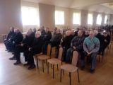 Zebranie Wiejskie sołectwa Pustyny