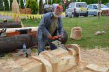 Plener Rzeźbiarski - dzień 3
